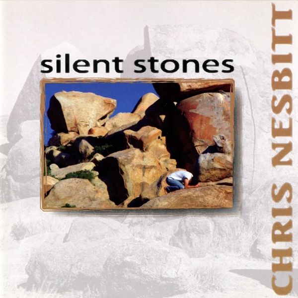 Silent Stones cover 600x600