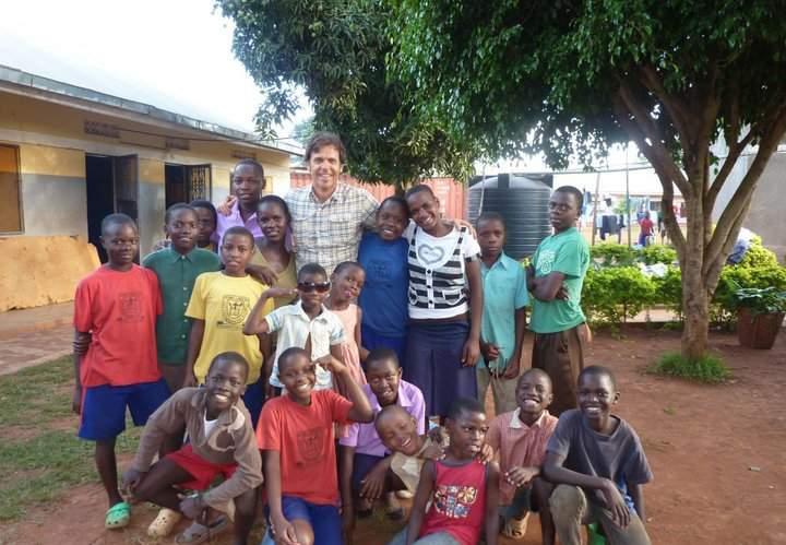 Loving Uganda
