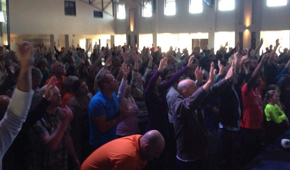 Cape Town Worship